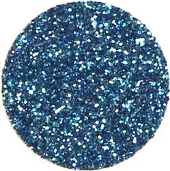 Glitter Columbia Blue 930 Flexfolie 21 x 29 cm
