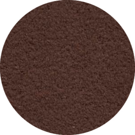 Dark Brown 550 Flock Folie 30 cm x 50 cm
