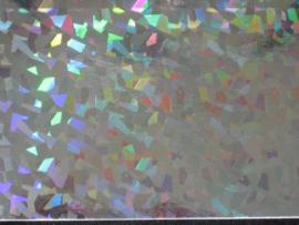 Effect Crystal 913 Flexfolie 50 cm x 1 meter