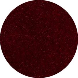 Burgundy 270 Flock Folie 21x29 cm