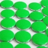 Hot Fix Nailhead Fluor Groen ss20 Zakje a 20 Gram