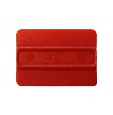 Squeegee Rood