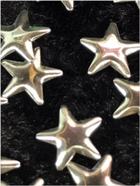 Hot Fix Nailhead Ster 10mm Zakje 20 gram