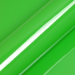 Lime Green Glossy E3376B 21x29 cm