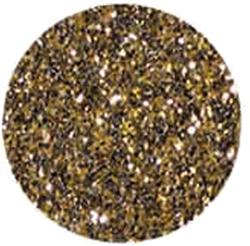 Glitter Black/Gold 947 Flexfolie 21 x 29 cm