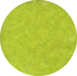 Lime Green 405 Flock Folie 30 cmx 50 cm