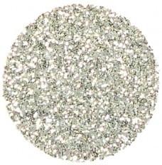 Glitter Silver 921 Flexfolie 30 cm x 50 cm