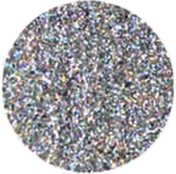 Glitter Holo Silver 951 Flexfolie 30 x 50 cm