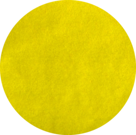 Lemon 100 Flock Folie 30 cm x 50 cm