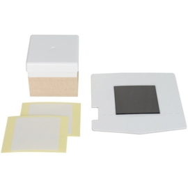 Silhouette Mint Stamp Kit  30mm x 30mm