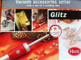 Vacuum Rhinestone Applicator