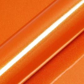 Glitter Aurora Oranje Glossy 50 cm x 30 cm