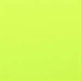 Fluor Yellow 101 Flexfolie 50 cm x 1 meter