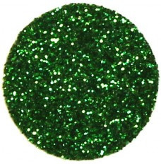 Glitter Kelly Green 932  Flexfolie 21x29cm