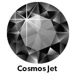 Hot Fix Rhinestone Cosmo Jet SS16 Zakje a 200 gram