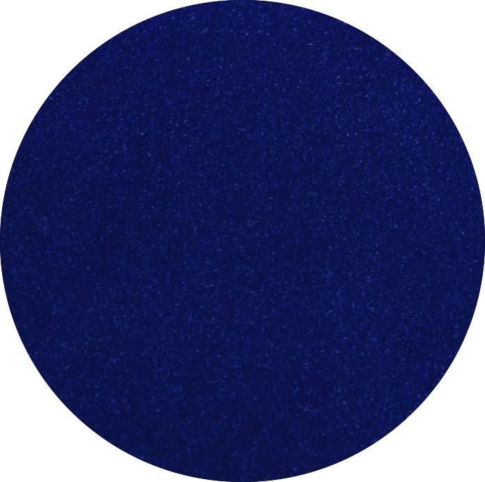 Royal Blue 300 Flock Folie 21x29 cm
