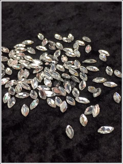 Ovaal Crystal 200 gram