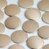 Hot Fix Nailhead Pastel  Beige ss20 Zakje a 20 gram