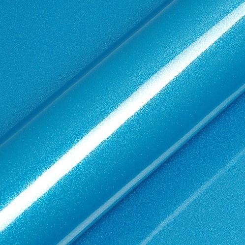 Glitter Fjord Blauw Glossy 50 cm x 30 cm
