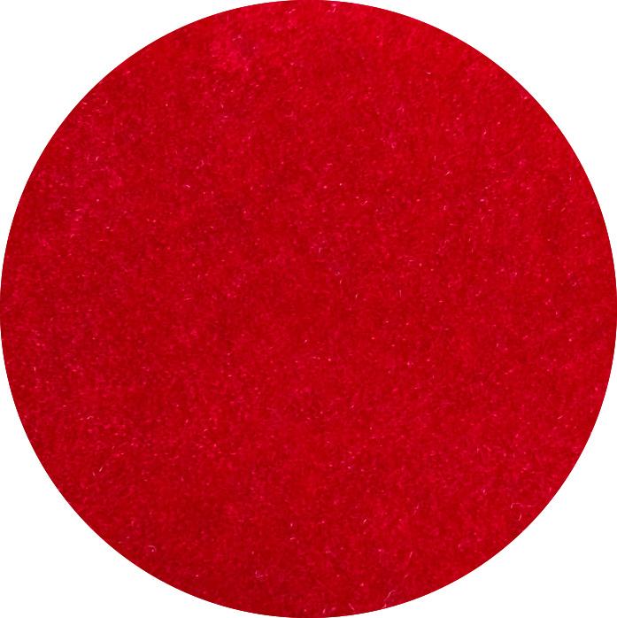Red 200 Flock Folie 21x29 cm