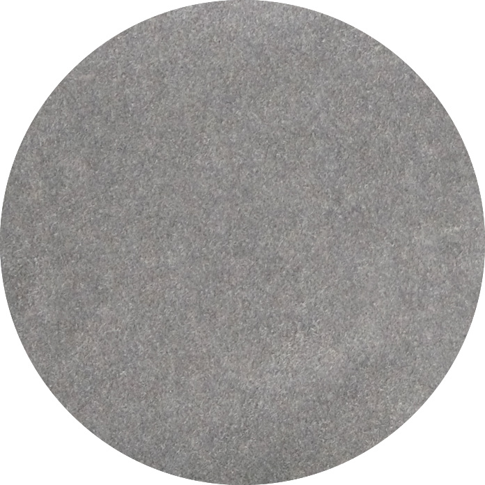 Grey 730 Flock Folie 21x29 cm