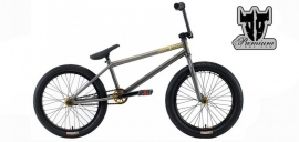 BMX Premium duo sg acid bath 21""