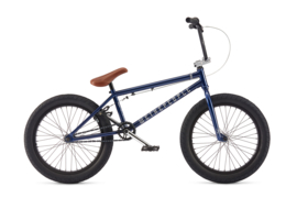 WTP Justice 20'' Metallic Navy Blue