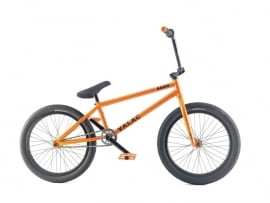 BMX RADIO VALAC ORANGE