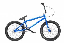 BMX RADIO VALAC BLUE