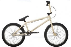 BMX Diamondback Vortex light cream