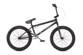 WTP Curse 20'' Matt Black