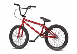 WTP Curse 20'' Red Pearl Finish