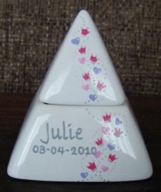 Tandendoosje Julie