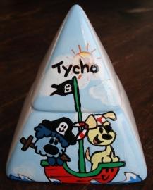 Tandendoosje Tycho
