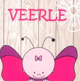 Tandendoosje Veerle