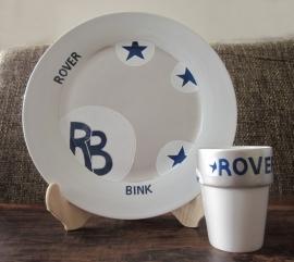 Ontbijtset Rover