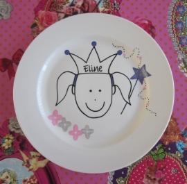 Prinsessen-bord Eline