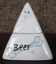Tandendoosje Beer