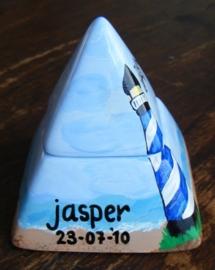 Tandendoosje Jasper