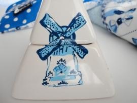 Kraampakket Delftsblauw