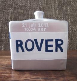 Tandendoosje Rover
