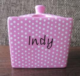 Tandendoosje Indy