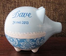 Spaarvarken Dave