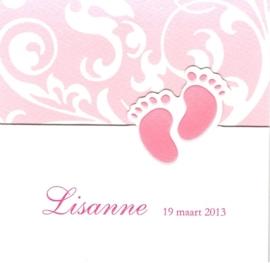 Klokje Lisanne