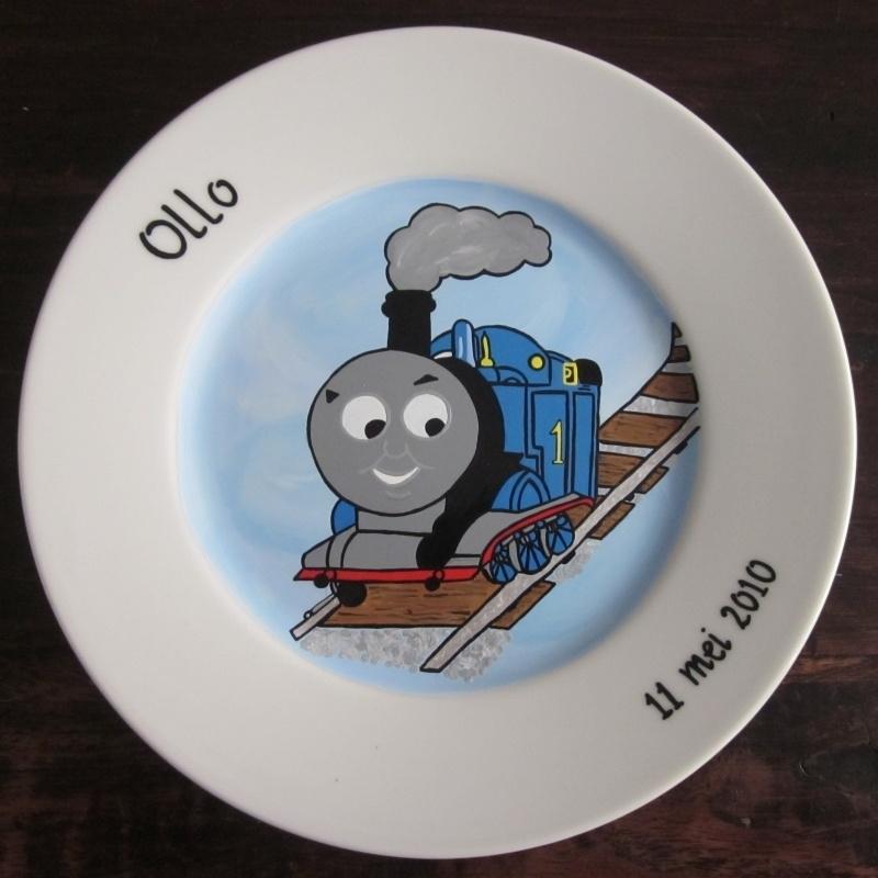Kinderbord Ollo