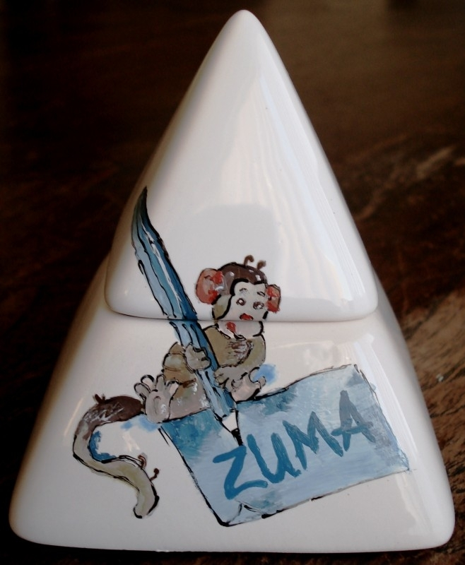 Tandendoosje Zuma