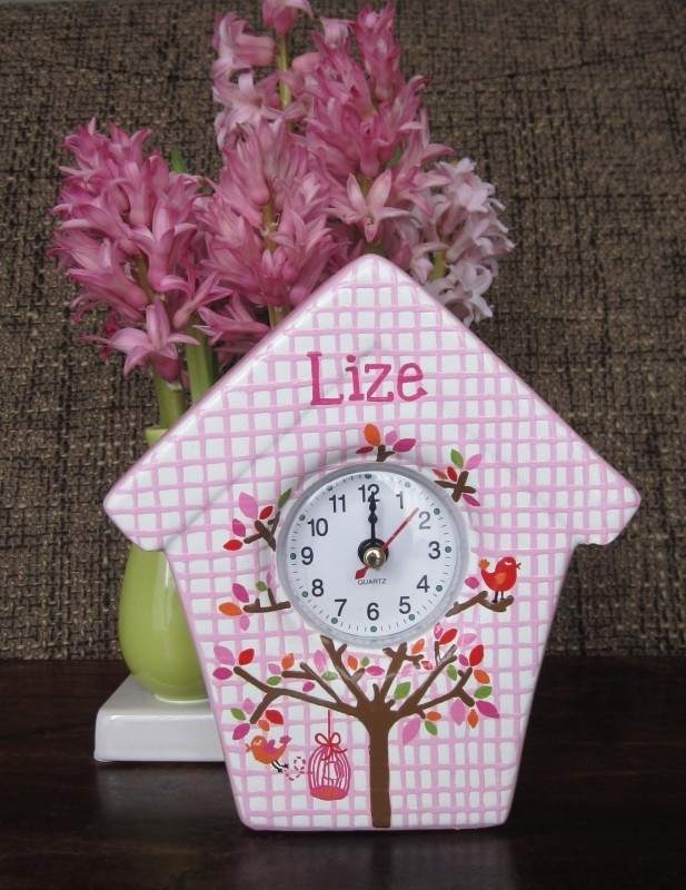 Klok Lize