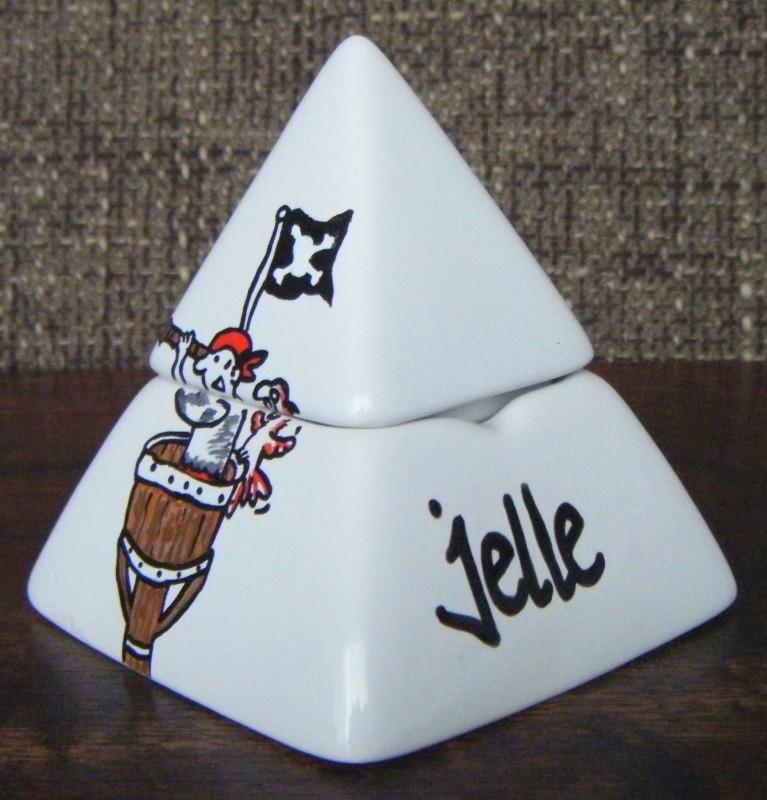 Tandendoosje Jelle