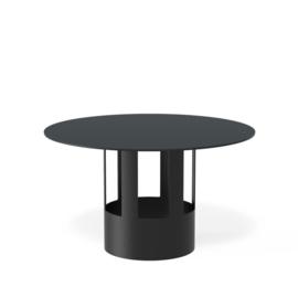 Regenkap zwart Ø15,4x21,5cm