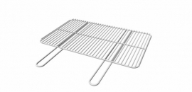 BBQ rooster 700x450x10mm.